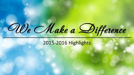 2015-2016 Highlight Video